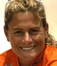 Robyn Benincasa photo