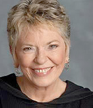 Linda Ellerbee photo