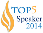 Top5 Speaker Honoree