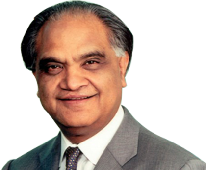 Global Management Expert<br />&amp; Best Selling Author <br /><span>Ram Charan</span>