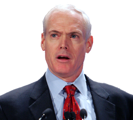 Sustainability &amp;<br />Growth Expert <br /><span>Jim Collins</span>