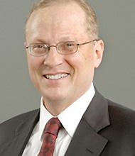 Lawton R. Burns