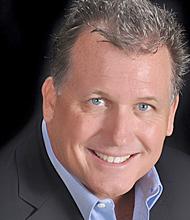 Scott Burrows