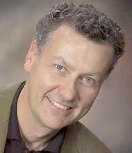 Dave Caperton