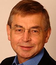Peter Cochrane