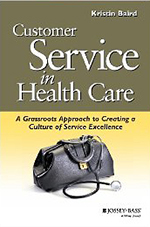 Customer Service in Health Care