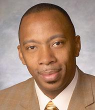 Dr. Calvin Mackie