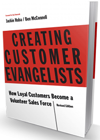 Creating Customer Evangelists