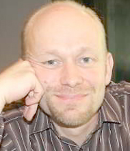 Matthias Gelber