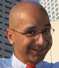 Victor Antonio Gonzalez