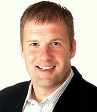 Dave Horsager