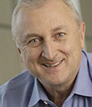 Larry Huston
