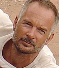 Chris Warner