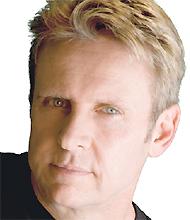 Nicholas J. Webb