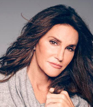 Caitlyn (formally known as Bruce) Jenner