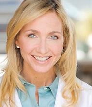 Dr. Melina Jampolis