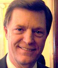 John McKernan