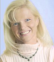 Nikki Stone
