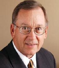 Donald Straszheim