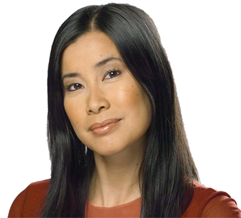 Acclaimed Journalist<br /><i>OWN and National Geographic</i><br /><span>Lisa Ling</span>