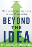 Vijay-Govindarajan---Beyond-the-Idea
