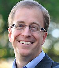 Eric Dishman