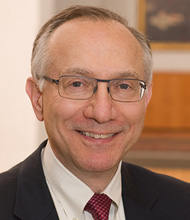 Harvey V. Fineberg, M.D., Ph.D.