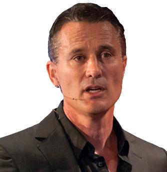 Branding Expert<br /><i>Social Marketing Speaker</i><br /><span>Simon Mainwaring</span>