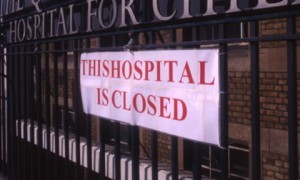healthcare hospitals