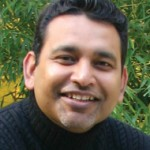 Leading with Mindfulness, with Faisal Hoque