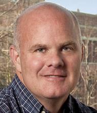 Paul Shoemaker
