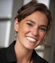Haley Van Dyck