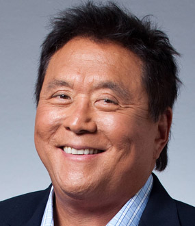 Robert kiyosaki option trading