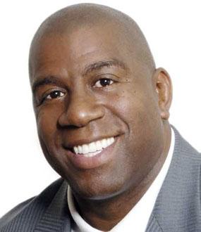 Magic Johnson Jr  | Speaker Agency, Speaking Fee, Videos
