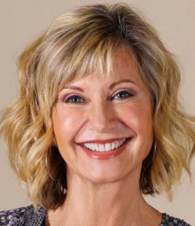 Olivia Newton John Speaker Agency Speaking Fee Videos Speaking Com Keynote Speakers Bureau